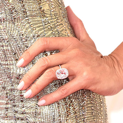 Sofia Vergara celebrity Engagement Ring