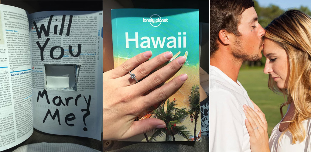 Hawaii Engagement