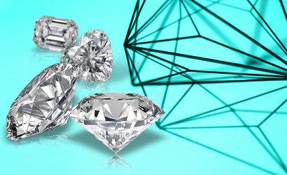 How to Find the Perfect Diamond Shape