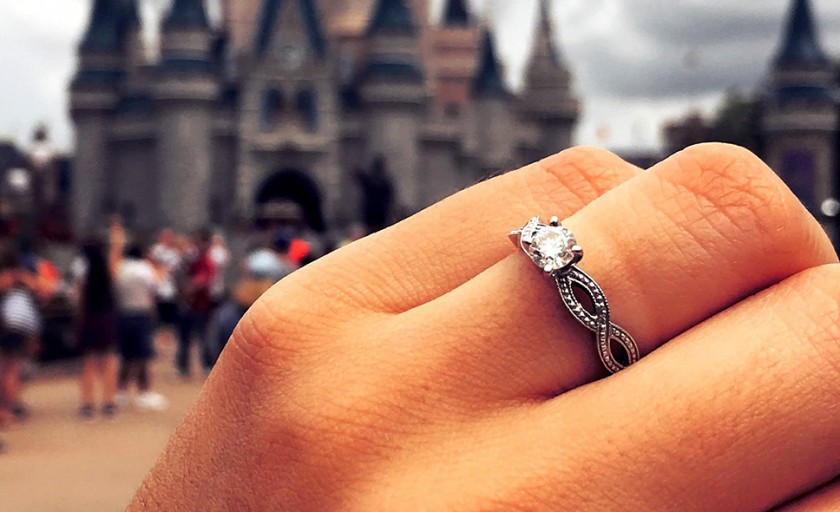 Magical Disney Proposal Ideas