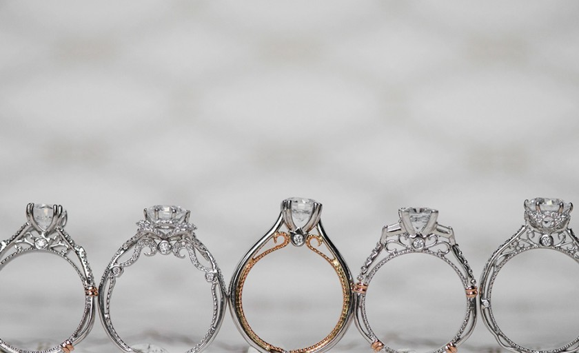 How To Make Your Diamond Engagement Ring Look Bigger