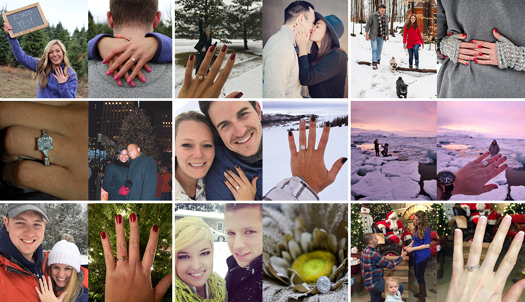 winter proposal ideas