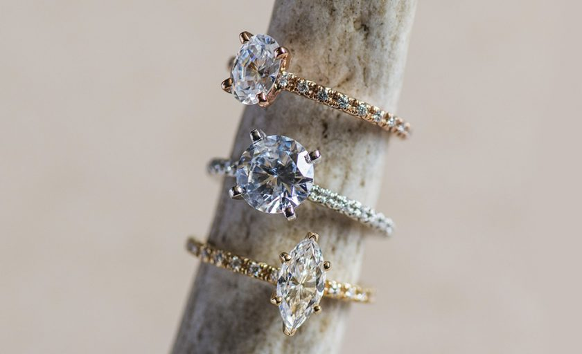 Trending Engagement Rings for Women