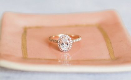 Our Most-Liked Engagement Rings on Instagram