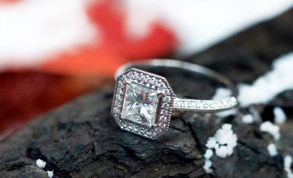 Everything You Need to Know About CanadaMark™ Diamonds