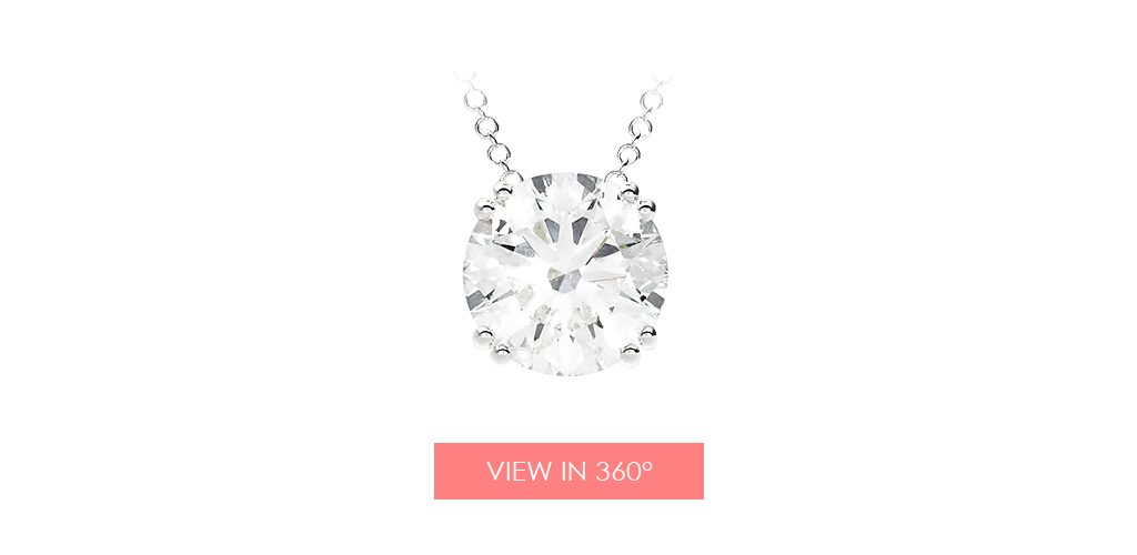 canadamark diamonds pendant