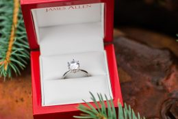 Style Series: Timeless Solitaire Engagement Rings