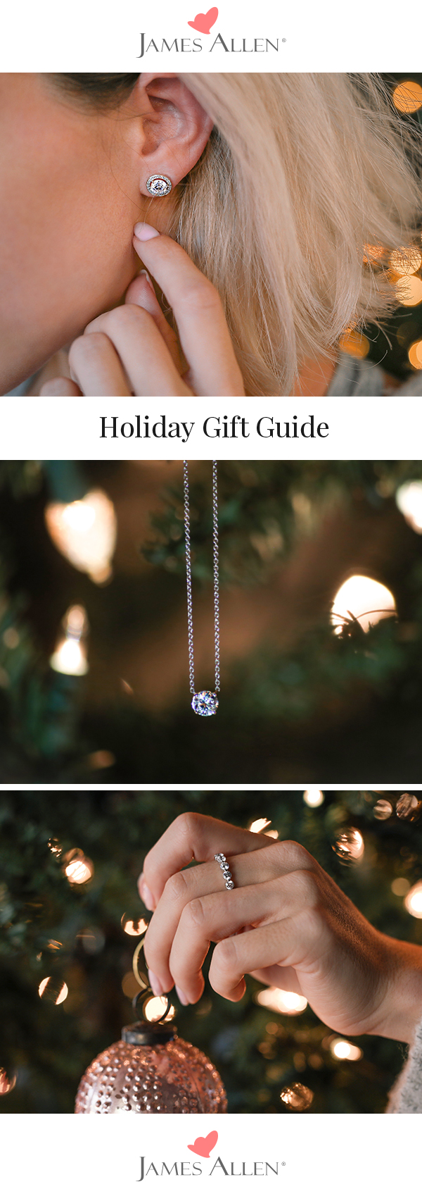 holiday gift guide pin pinterest