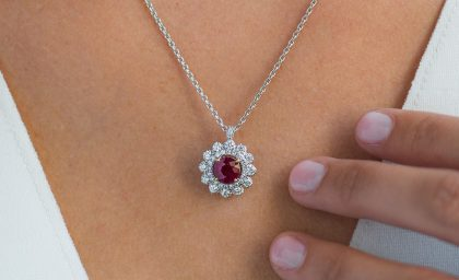 Fine Jewelry Trends 2018: From Layers to Clarity