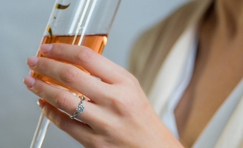 New Year's Eve Jewelry for a Night Out