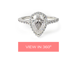 853d32b5927 How to Match Your Wedding Ring and Engagement Ring - The James Allen ...