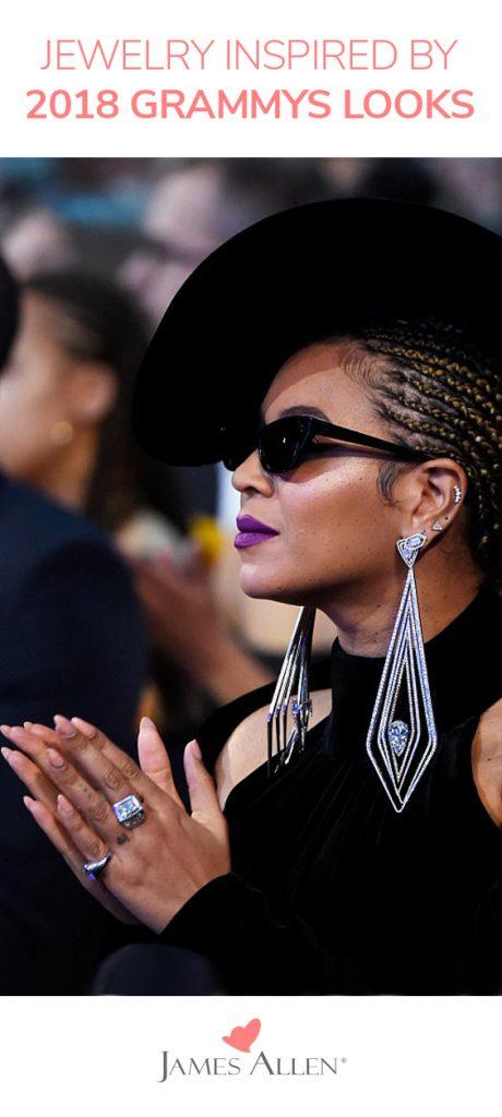2018 Grammys Looks Pin Pinterest