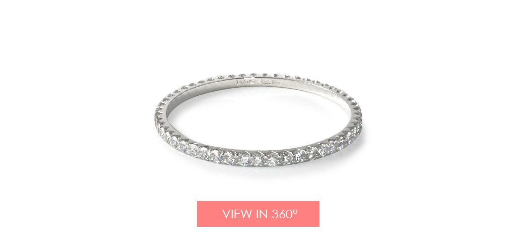 diamond eternity ring referral program