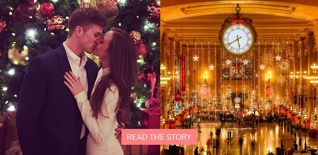 holidays proposal tips
