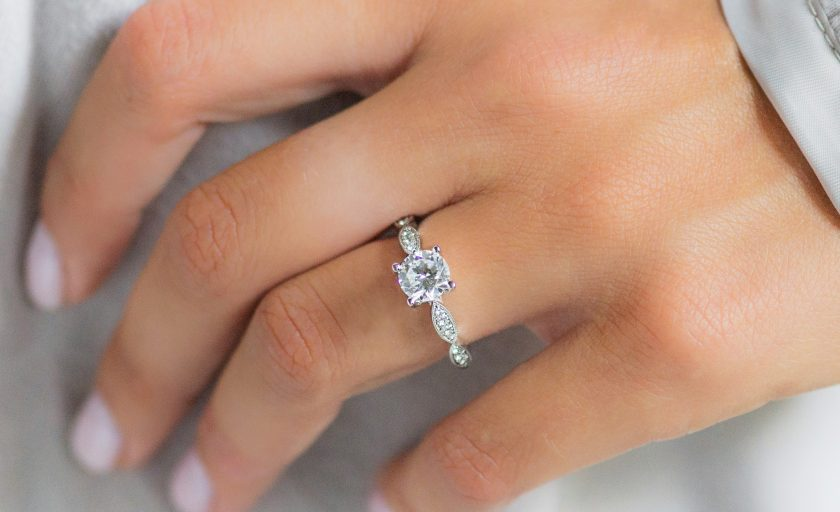 Crafted with Care: Why to Buy Jeff Cooper Engagement Rings