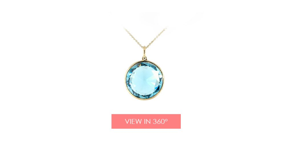 topaz pendant necklace referral program