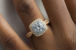 Style Series: Inspired Vintage Engagement Rings