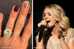 Get the Look: Country Stars' Engagement Rings