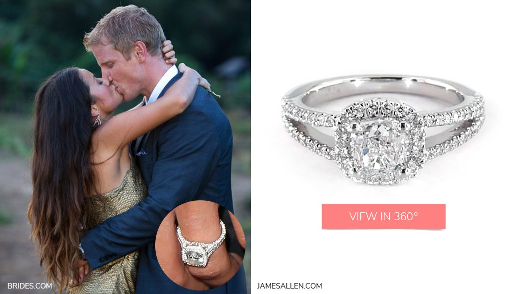 sean catherine split shank bachelor engagement rings