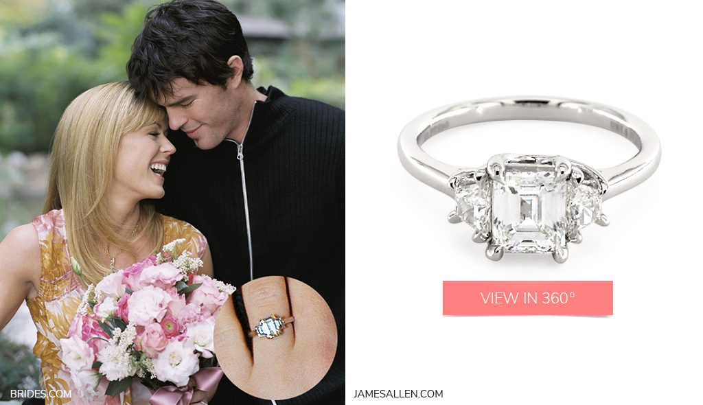 8ece92ebe Bachelor Engagement Rings Worth the Final Rose - The James Allen ...