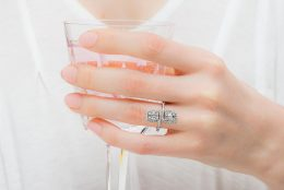 Baguette Diamond Rings: the Best Thing Since Sliced Bread