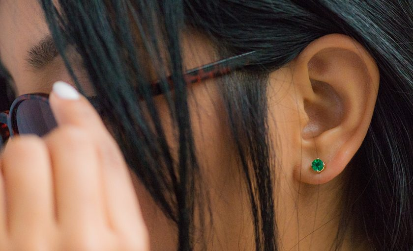 Spring Emeralds: the May Birthstone