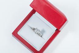 Shape Series: Emerald Cut Diamonds