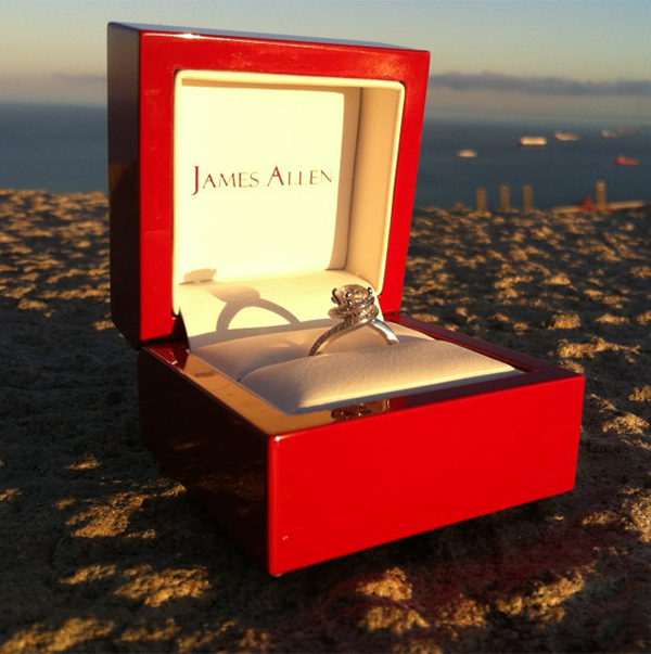beach proposal stories sand deliver