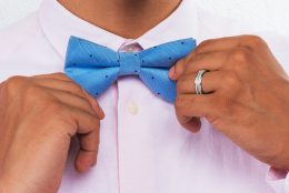 Wedding Rings for Men: The Complete Guide