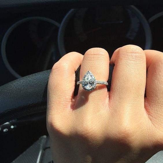 Engagement Rings Trending On Pinterest The James Allen