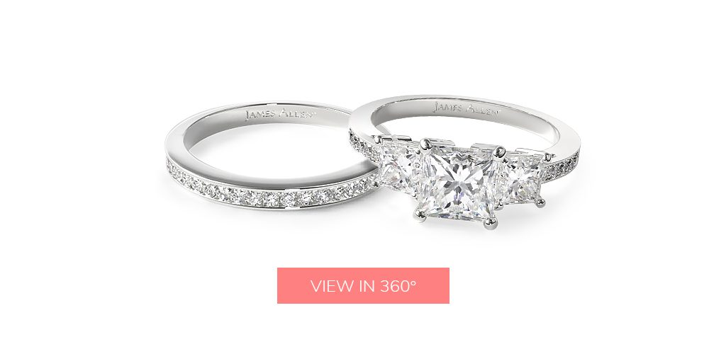 engagement ring wedding rings for women