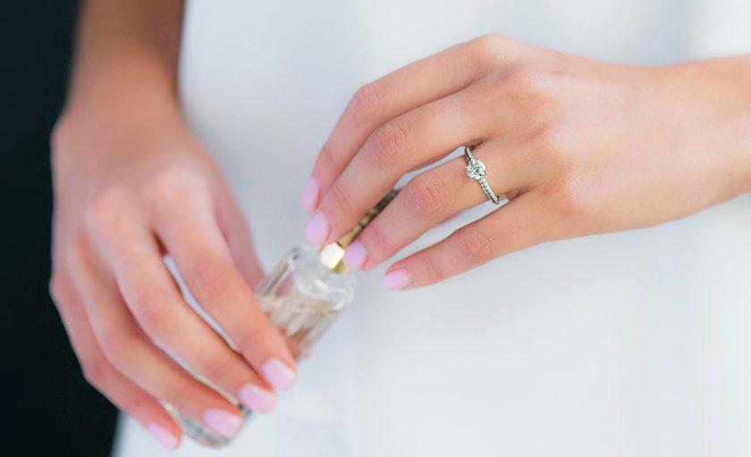 Custom Engagement Rings Under $3,000