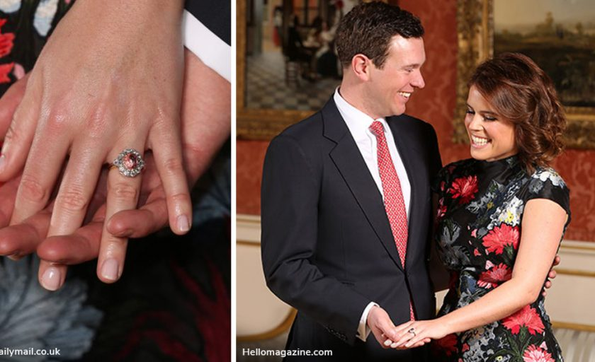 Royal Engagement Rings & Inspired Lookalikes