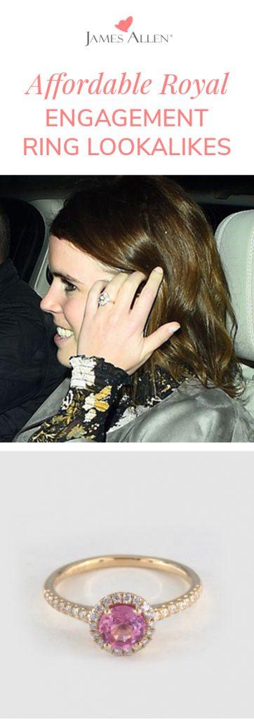 royal engagement rings pin pinterest