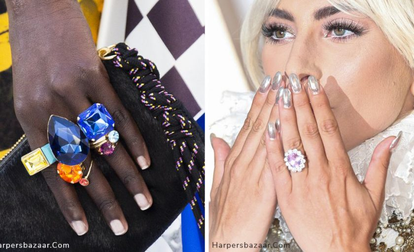 Engagement Ring Trends 2019