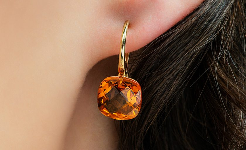 Yasss Citrine! The November Birthstone