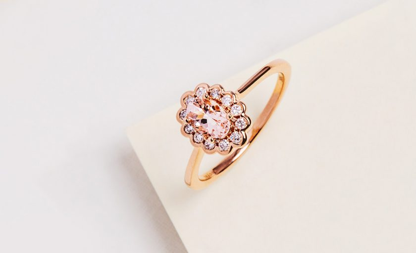 Unique Engagement Rings That Chic It Up