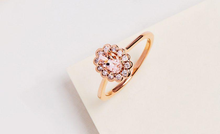 Unique Engagement Rings That Chic It Up