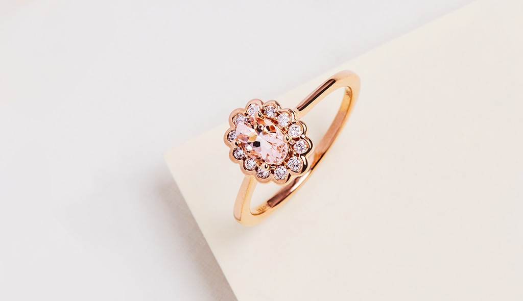 unique-engagement-rings-ballerina-oval-halo-morganite-diamond-ring-cover
