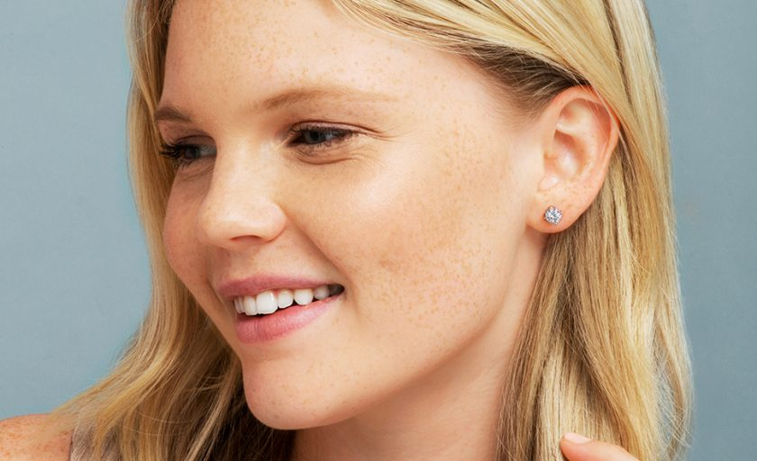 Diamond Stud Earrings: The Essential Guide