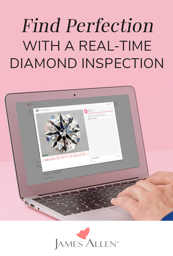 diamond inspection pinterest pin