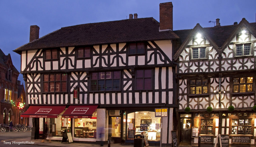 places to propose stratford-upon-avon