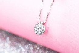 Diamond Pendants: The Essential Guide