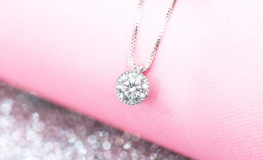 Diamond Pendants: The Essential Guide