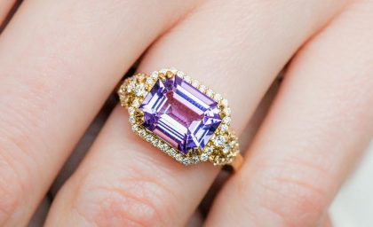 Amazing Amethyst: The February Birthstone
