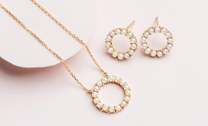 Pearl Jewelry: The Glowing New Arrivals