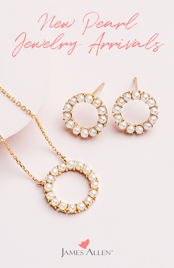pearl jewelry pin pinterest
