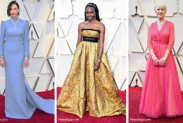 2019 Oscars-Inspired Jewelry