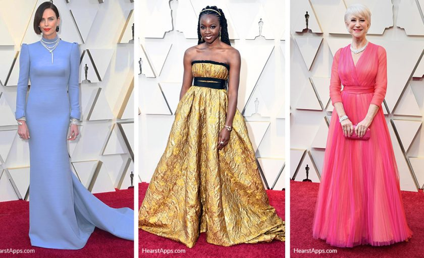 2019 Oscars-Inspired Jewelry