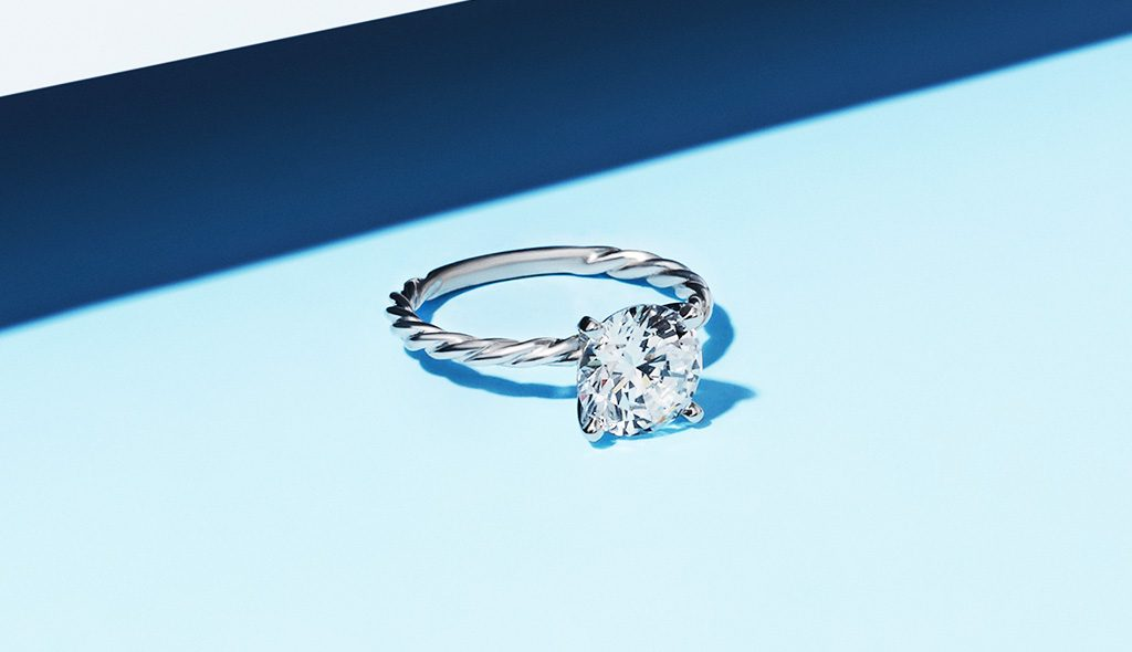 Top 10 solitaire engagement rings
